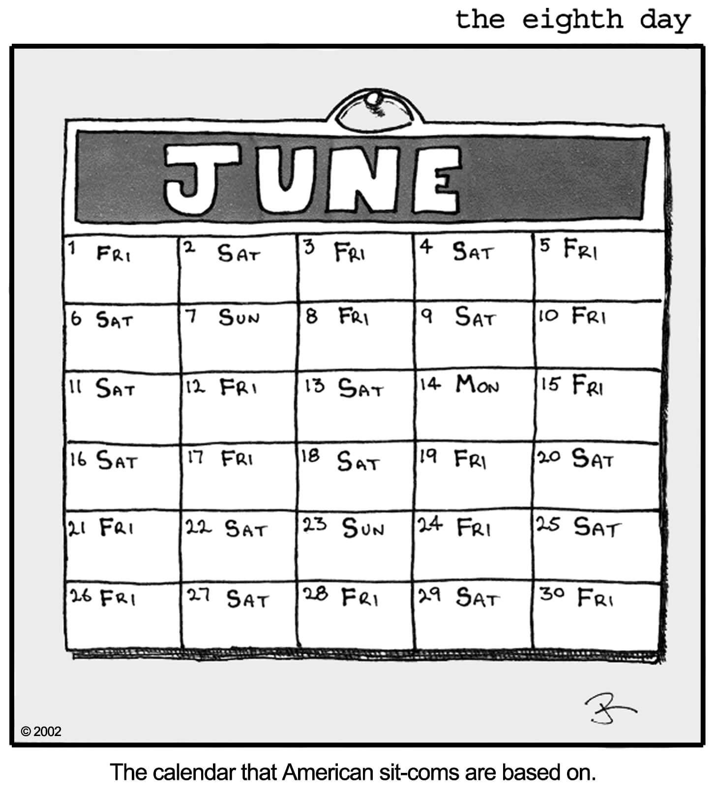 Calendarj