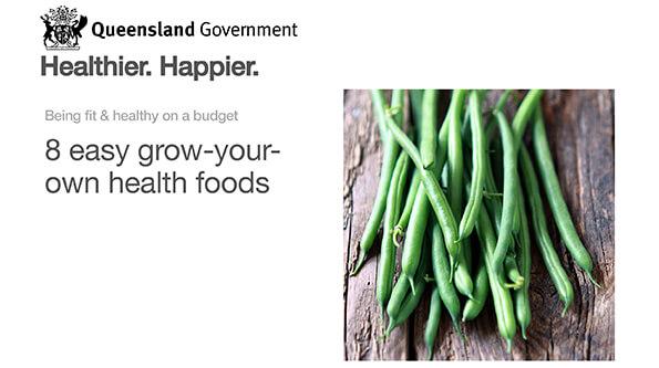 8 easy grow-your-own health foods - Healthier. Happier.-1